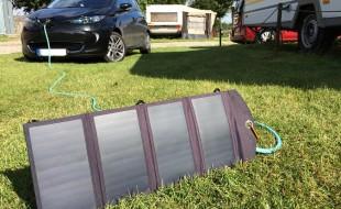 Solar ZOE: Ladezeit noch 916 Stunden und 40 Minuten...
