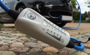 Stromstoß aus der Steiermark - NRGkick von Dinitech