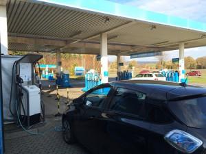Energie für wirklich alle Fahrzeuge: ARAL Schöppenstedt