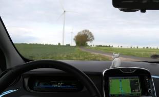 20000 Kilometer unter Strom
